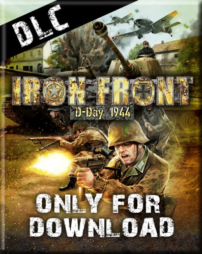 Iron Front Libreration 1944 D-Day Dlc [Download]