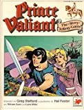 Prince Valiant: The Storytelling Game (0933635508) by Greg Stafford