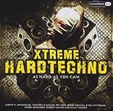 echange, troc Various - Xtreme Hardtechno