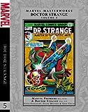 img - for Marvel Masterworks: Doctor Strange - Volume 5 (Marvel Masterworks (Unnumbered)) book / textbook / text book