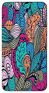 Timpax protective Armor Hard Bumper Back Case Cover. Multicolor printed on 3 Dimensional case with latest & finest graphic design art. Compatible with Apple iPhone 6 Design No : TDZ-21741