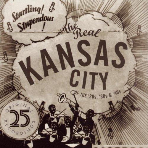 Real Kansas City 20's 30's & 40's