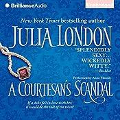 A Courtesan's Scandal | Julia London