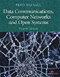 img - for Data Communications, Computer Networks, and Open Systems (4th Edition) book / textbook / text book