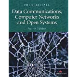 Data Communications, Computer Networks and Open Systems [Fourth Edition]by F. Halsall