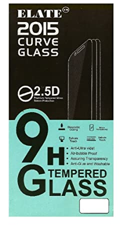 Elate Tempered Glass for Asus ZENFONE MAX available at Amazon for Rs.199