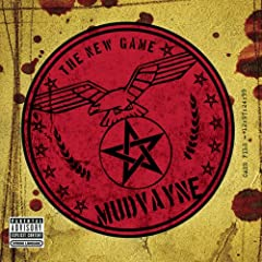 Mudvayne – The New Game (2008)
