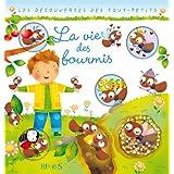 La vie des fourmispar Emilie Beaumont