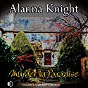 Murder in Paradise: An Inspector Faro Mystery (       UNABRIDGED) by Alanna Knight Narrated by Robbie MacNab
