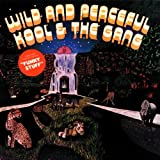 echange, troc Kool And The Gang - Wild And Peaceful