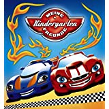 """Meine Kindergarten-Freunde (Autos)von """"Michael B�hm"""""""