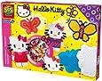 Hello Kitty and Kathy SES Creative Beads Gift Set
