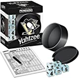 Yahtzee Pittsburgh Penguins at Amazon.com