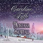 Montana Snowfall: McCutcheon Family Series, Book 7   Caroline Fyffe