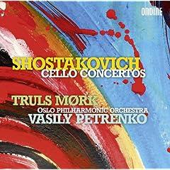 Cello Concerto No. 2 in G Major, Op. 126: II. Scherzo: Allegretto -