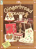 img - for Easy Gingerbread Crafts: 20 Quick-to-Make Christmas Projects book / textbook / text book