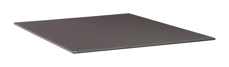 KETTLER Advantage Esstische Kettalux Plus Tischplatte 95 x 95 cm Schieferoptik, schwarz bestellen