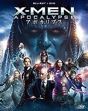X-MEN:���ݥ���ץ� 2���ȥ֥롼�쥤&DVD(�����������) [Blu-ray]