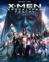 映画「X-MEN:アポカリプス」BD/4K ULTRA HDが12月リリース