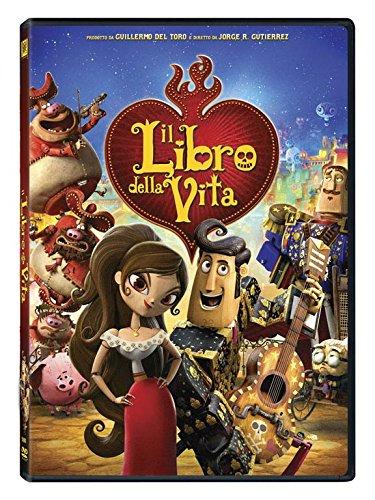 il-libro-della-vita-italia-dvd