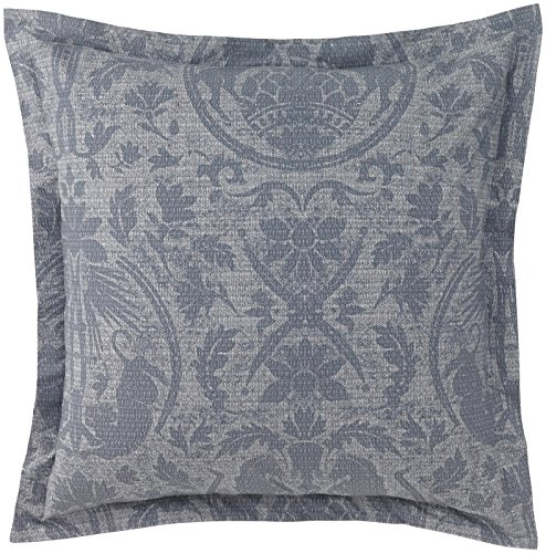 DwellStudio Chateau Flint Sham Pair, Euro