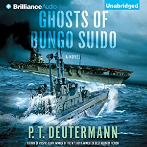 Ghosts of Bungo Suido | [P. T. Deutermann]