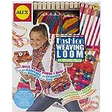 ALEX Toys - Craft, Fashion Weaving Loom, 27WN