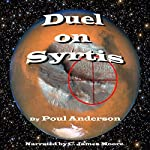 Duel on Syrtis | Poul Anderson