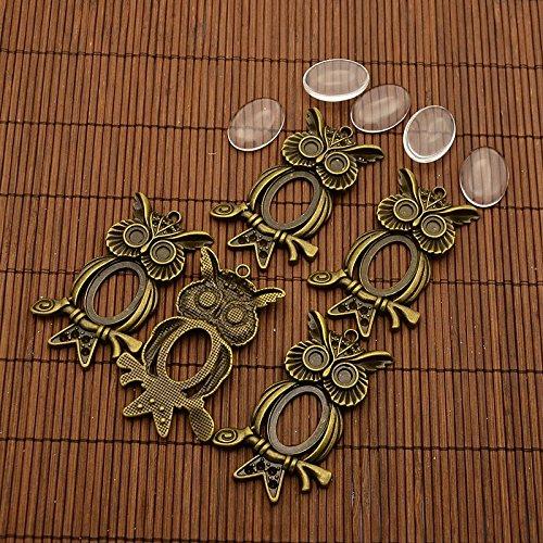pandahall-lot-de-5-support-pendentif-couleur-antique-bronze-pour-diy-bijoux-en-alliage-en-forme-de-h