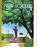 img - for The New Yorker Magazine August 24, 2015 book / textbook / text book
