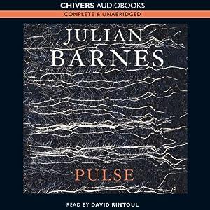Pulse | [Julian Barnes]