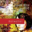 Bellwether (       UNABRIDGED) by Connie Willis Narrated by Kate Reading