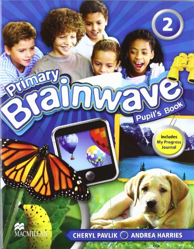 BRAINWAVE 2 Pb Pk