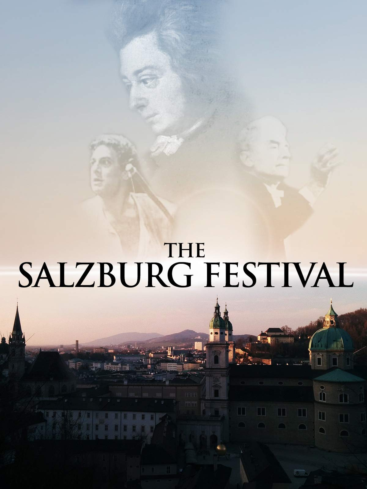 The Salzburg Festival on Amazon Prime Video UK