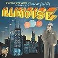 Illinois (+Coupon MP3)