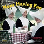 Nuns Having Fun 2016 Calendar