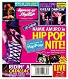 Space of Hip-Pop -namie amuro tour 2005- [Blu-ray]