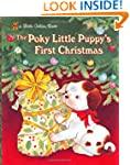 The Poky Little Puppy's First Christm...