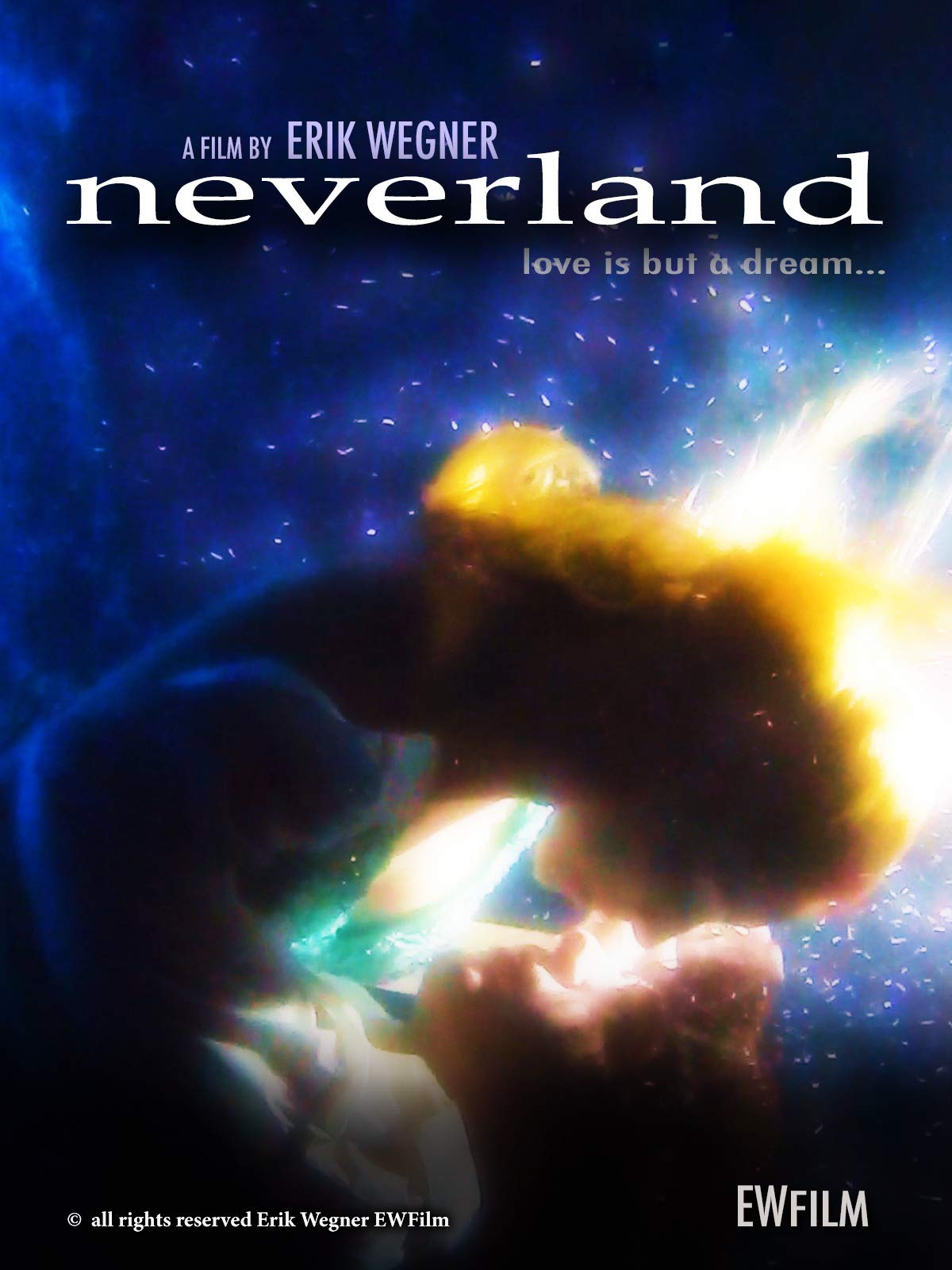 Neverland on Amazon Prime Video UK