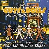 ミュージカル「ガイズ&ドールズ」 オリジナル・ブロードウェイ・キャスト 1950