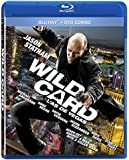 Wild Card  [Bluray + DVD] [Blu-ray] (Bilingual)