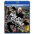 Wild Card  [Bluray + DVD] [Blu-ray] (Bilingual)
