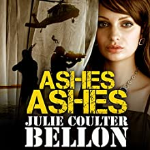 Ashes Ashes: Hostage Negotiation Team #2 (       UNABRIDGED) by Julie Coulter Bellon Narrated by Simon Pringle-Wallace