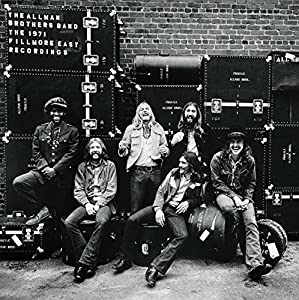 The 1971 Fillmore East Recordings (Limited 4LP Set) [Vinyl LP]