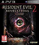 Resident Evil Revelations 2 (PS3)