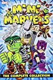 img - for Mini Marvels: The Complete Collection book / textbook / text book