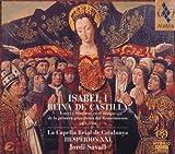 Isabel I Reina De Castilla (Hybr)