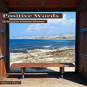Positive Words Audiobook