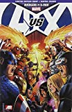 img - for Avengers vs. X-Men book / textbook / text book