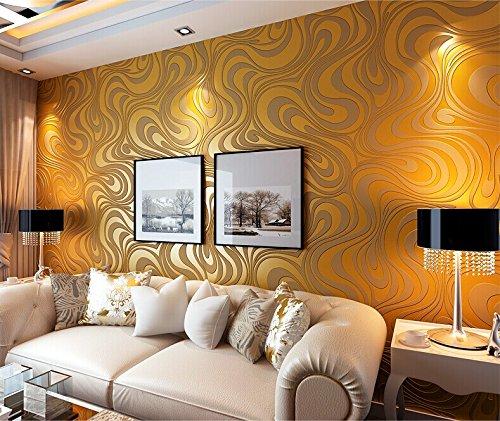 qihang-carta-da-parati-in-stile-moderno-motivo-astratto-a-onde-tridimensionali-70-cm-x-84-m-colore-g